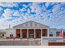 DC Building Group Completes New American Leadership Academy