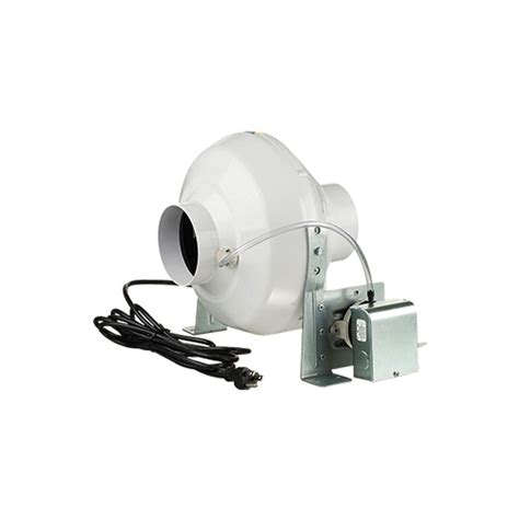vents us 162 cfm dryer booster fan with 4 in duct vents
