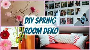 Zimmer Deko Diy : diy tumblr zimmer deko ideen deutsch luisa crashion youtube ~ Eleganceandgraceweddings.com Haus und Dekorationen