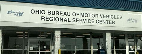 ohio bureau of motor vehicles bureau of motor vehicles columbus ohio alum creek drive
