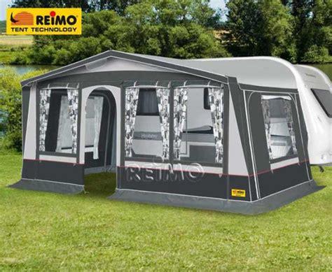 wohnwagen mit vorzelt wohnwagen vorzelt ancona mit 300 cm tiefe m935094 reimo