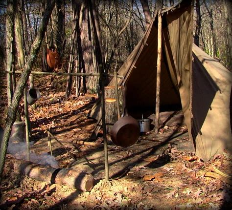 17 Best Images About Bushcraft & Camping On Pinterest