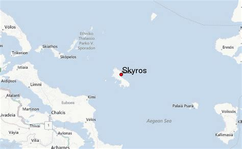 Skyros Location Guide