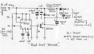 aaron39s homepage forum solar cell mppt tracker circuit With mppt circuit