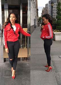 Best 25+ Adidas jacket outfit ideas on Pinterest | Adidas superstar outfit vestido original ...
