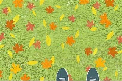 Fall Well Mindful