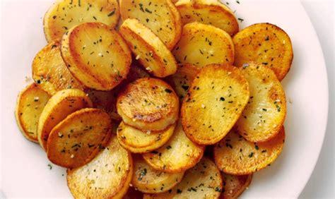 pommes de terre sautées recette az