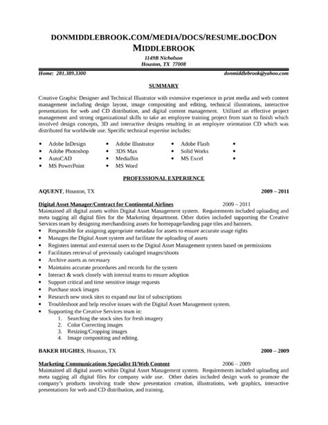 modern professional communications specialist resume template