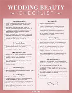 the importance of printable wedding planning checklist With honeymoon checklist for the bride