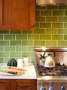 11 Creative Subway Tile Backsplash Ideas HGTV