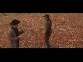 Val Kilmer as Doc Holliday Tombstone Scenes