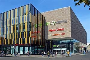 Shoppen In Leipzig : shopping einkaufsflair der besonderen art leipzig region ~ Markanthonyermac.com Haus und Dekorationen