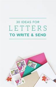 25  Unique Handwritten Letters Ideas On Pinterest