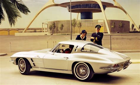 corvette stingray   photo gallery