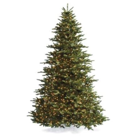 noble fir artificial christmas tree christmas pinterest