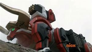 Henshin Grid: Power Rangers Super Samurai - Bull Zord ...
