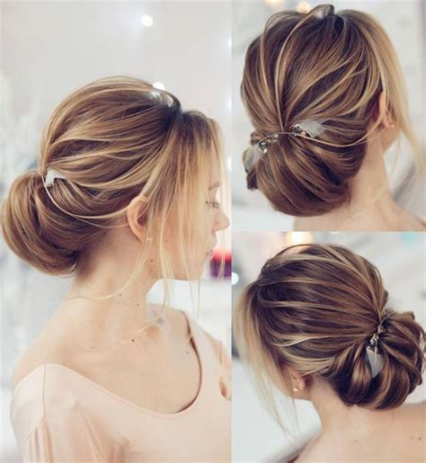 Hairstyle For For by 60 Wedding Hairstyles For Hair From Tonyastylist
