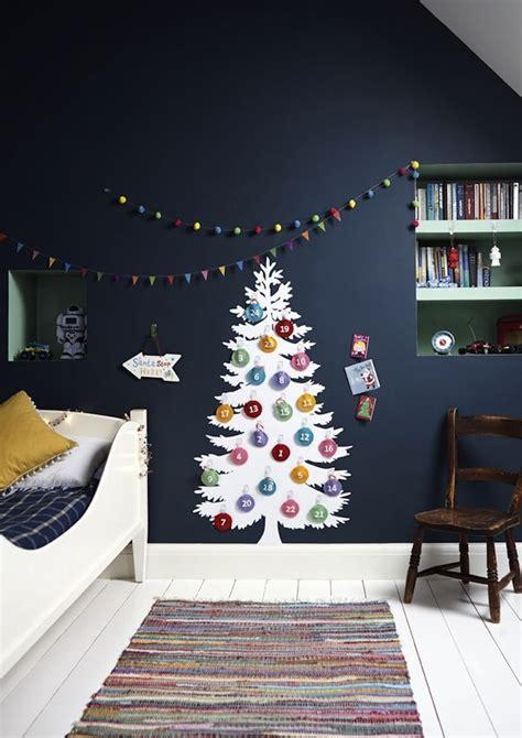 lovely christmas decorating ideas  kids bedroom