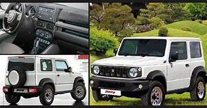 Suzuki Jimny 2018 Model : best images of suzuki jimny review 2018 cars ~ Maxctalentgroup.com Avis de Voitures