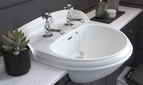What Are Different Types Of Bathroom Basins and Sinks ...
