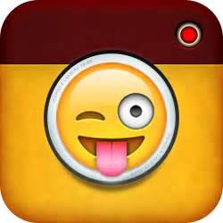 Cute Smiley-Face Emoji