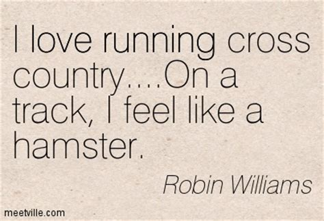 Cross Country Quotes Adorable Top 25 Funny Cross Country