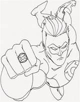 Coloring Superhero Pages Printable Filminspector sketch template