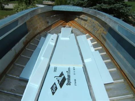 Aluminum Fishing Boat Restoration by 14 Best Restoring Aluminum Boats Images On Pinterest