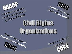 Unit 9 PowerPoint Civil Rights Movement