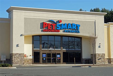 Petsmart Lbo Marks Latest Coup For Activists