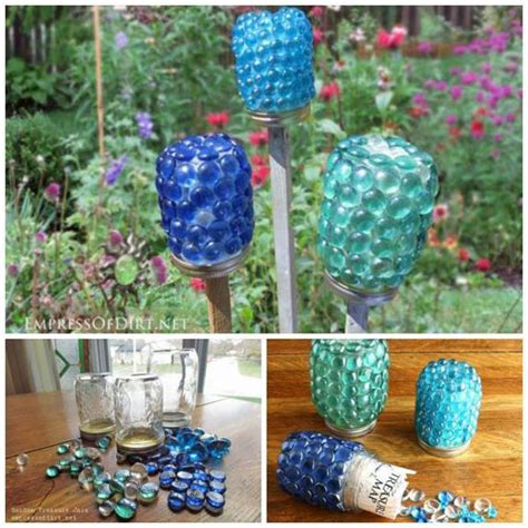 20 best crafts for the garden one little project