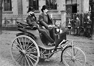 Première Voiture Au Monde : tricycle mercedes la premi re voiture du monde ~ Medecine-chirurgie-esthetiques.com Avis de Voitures