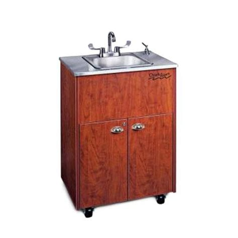 ozark river portable sinks manual ozark river adstc ss ss1n silver premier series single