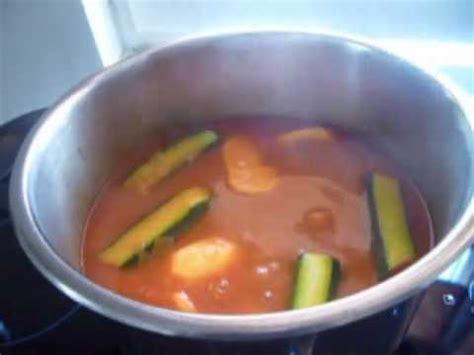 recette cuisine couscous tunisien couscous tunisien au poisson recette tunisienne