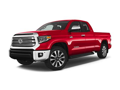toyota tundra new 2018 toyota tundra price photos reviews safety