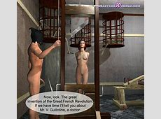penis guillotine kastration
