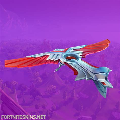 fortnite wings  valor gliders fortnite skins