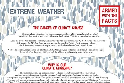 Extreme Weather Facts - Moms Clean Air Force