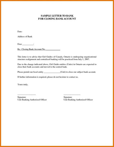 Business bank account change letter : Pin by Regi John on Download | Letter templates, Lettering ...