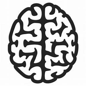 Brain Icon & IconExperience - Professional Icons » O ...