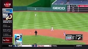 SportsCenter Top 10 Plays Thursday, September 25, 2014 HD ...
