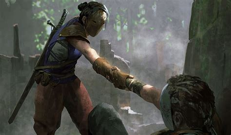absolver    martial arts action game coming
