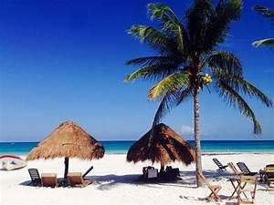 Transat De Plage : transat sur la plage photo de bar adelita tulum ~ Dode.kayakingforconservation.com Idées de Décoration