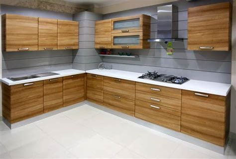 Wood Kitchen Furniture by Buy Wooden Modular Kitchen Furniture From Tarun Furnishers