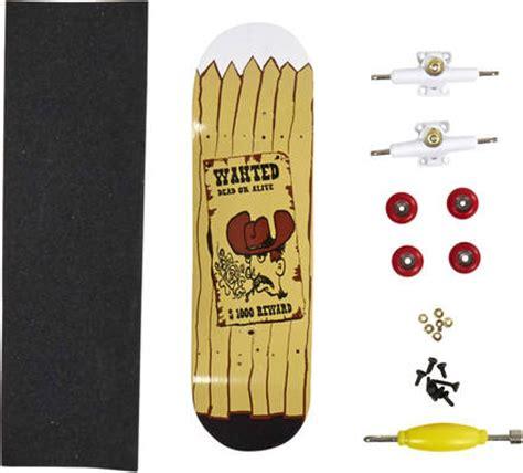 fingerboard koep mitt wanted fingerboard set haer skatepro