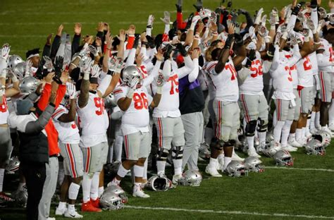 Ohio State Football: 3 takeaways from impressive win over ...