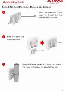 Ix500 Ix500 Indoor 2x2 802 11ac Wave 2 Ap User Manual