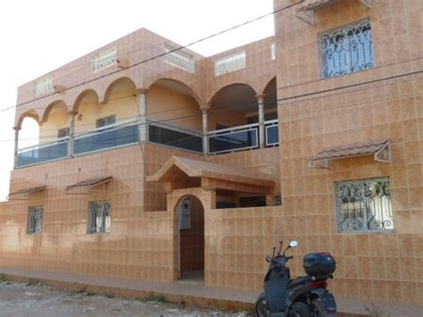 emission de cuisine sur 3 location villa r 1 a grand standing thies sénégal