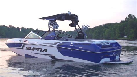 Supra Se Boat by Supra Boats 2017 Supra Sa Overview Boat Buyers Guide