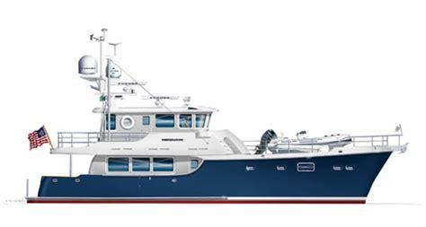 nordhavn  power motoryacht